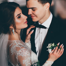 Wedding photographer Tatyana Knysh (Zebra39). Photo of 12.02.2019