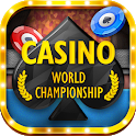 Casino World Championship icon