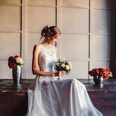 Wedding photographer Elena Tarasova (Elentar). Photo of 18.10.2016