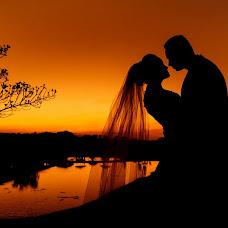 Wedding photographer Nilton Reis (reis). Photo of 29.12.2015