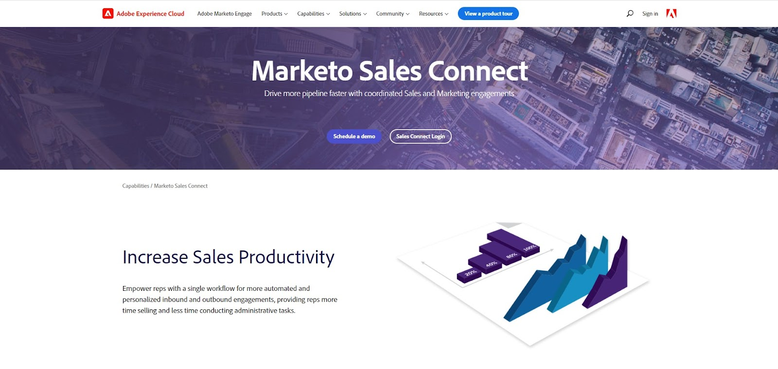 toutapp tool for sales team