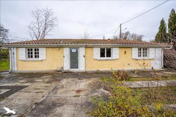 maison à Saint-Vivien-de-Médoc (33)