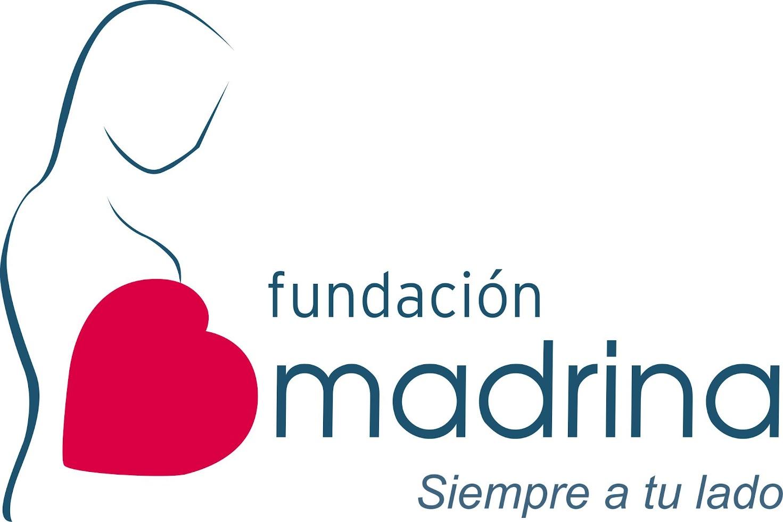 fundación madrina logotipo