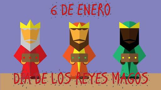 Feliz Du00eda de Reyes postales 1.0 screenshots 1