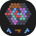 블록 쌓기 icon
