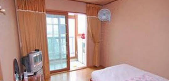 Hanbit Pension & Motel