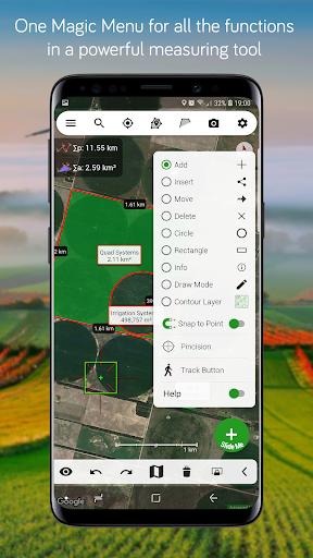 Measure Map screenshot 3