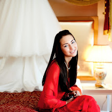 Wedding photographer Margarita Ivanova (Marga). Photo of 25.09.2013