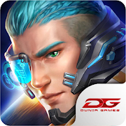 ShellFire – MOBA FPS [Mega Mod] APK Free Download
