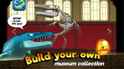 Dino Quest - Dinosaur Discovery and Dig Game 1.5.16 de.gamequotes.net 3