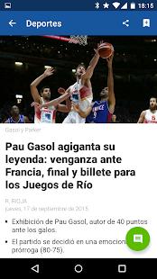 20minutos Noticias- screenshot thumbnail