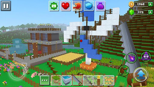Exploration Lite Craft 1.0.8 screenshots 8