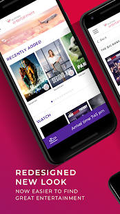 Virgin Australia Entertainment - Apps on Google Play