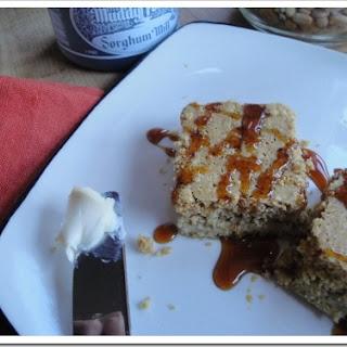 Healthy Whole Grain Cornbread or Muffins.