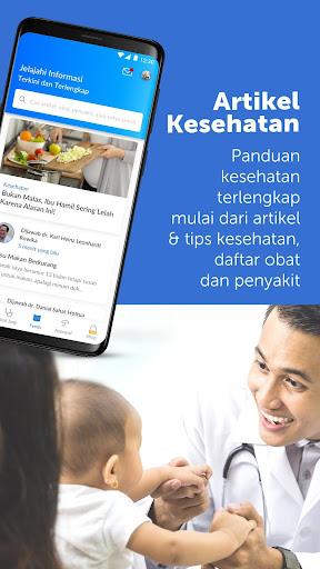 Alodokter - Chat Bersama Dokter screenshot 4