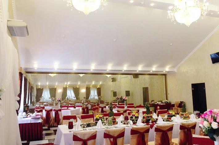 Фото №10 зала Большой зал