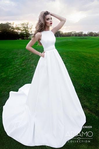 34965fa376cfa4d Платье Denver от Ariamo bridal