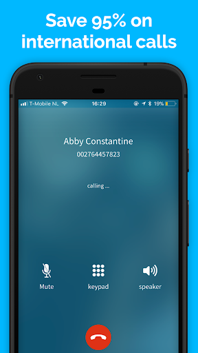Talk360 – Cheap International Calling App - screenshot