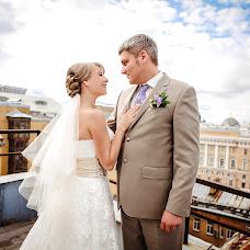 Wedding photographer Sonya Badeeva (SoniaSverchok). Photo of 16.03.2015