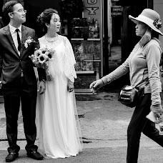 Wedding photographer Hai Dương (phuhaipqvn). Photo of 01.10.2018