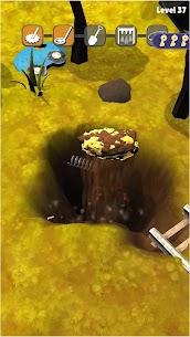 Gold Rush 3D! 4