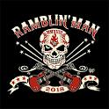 Ramblin' Man Fair 2018 icon