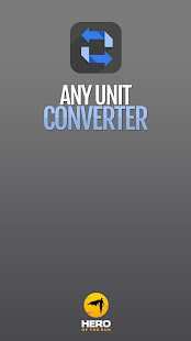 Any Unit Converter- screenshot thumbnail