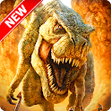 Dinosaur Wallpaper icon