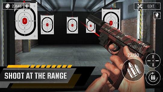 Gun Builder 3D Simulator 7