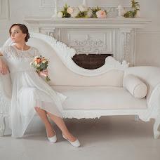 Wedding photographer Olga Kuzmina (Septembersun). Photo of 04.04.2016
