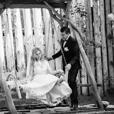 Wedding photographer Anton Dzhura (Dzhura). Photo of 26.02.2018
