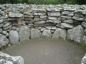 Photo: South-west Passage Grave
