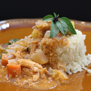 Low Carb Curry Recipes.