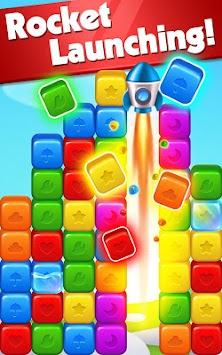 Toy Pop Cubes apk screenshot