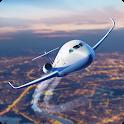 Airport City icon
