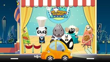 Screenshot of Dr. Panda Restaurant