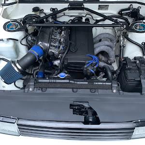 カローラレビン AE86 S61  GTのカスタム事例画像 odapowerさんの2020年02月15日20:30の投稿