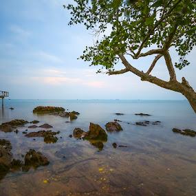 mirota beach by Andi Setiawan - Landscapes Beaches (  )