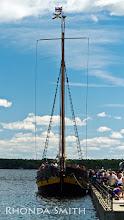 Photo: The last ship I looked at thoroughly, Liana's Ransom.