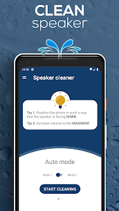 Download Speaker Cleaner – Remove Water & Fix Sound Android 1