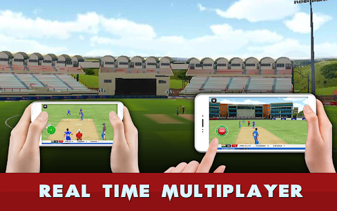 MSD World Cricket Bash Mod Apk [Latest] Download Free 4