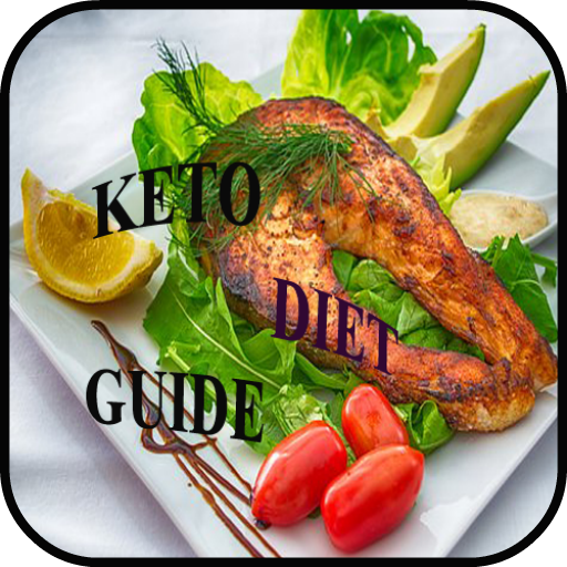 KETO DIET GUIDE file APK Free for PC, smart TV Download