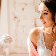 Wedding photographer Ekaterina Glazova (EG22). Photo of 28.09.2018