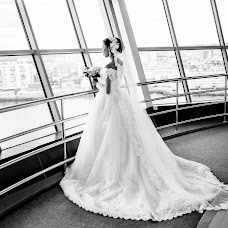 Wedding photographer Dzhulustaan Efimov (Julus). Photo of 23.07.2017