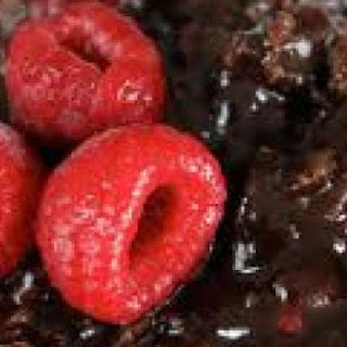 Chocolate Oatmeal Cerial with Xocai Healthy Chocolate