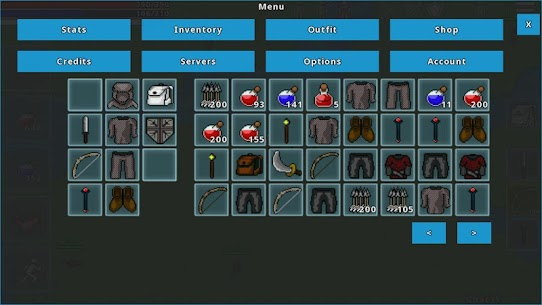 Lawl MMORPG 5