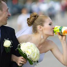 Wedding photographer Dmitriy Aychuvakov (dimaychuvakov). Photo of 03.06.2015