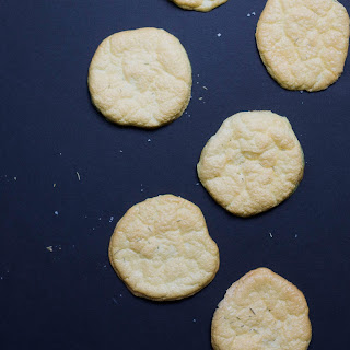Easy Cloud Bread without cream cheese (lactose-free, grain-free, low-carb).