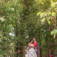 Wedding photographer Ismael Real (IsmaelReal). Photo of 12.10.2015