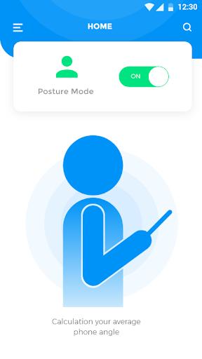 TextRite (Posture Alert) screenshot 3